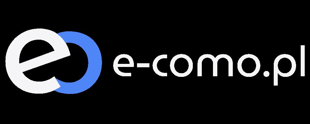 Logo www | e-como.pl